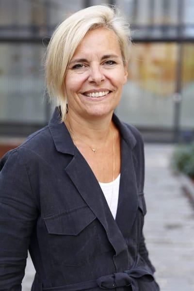 forestime vetement senior fondatrice Caroline Forest